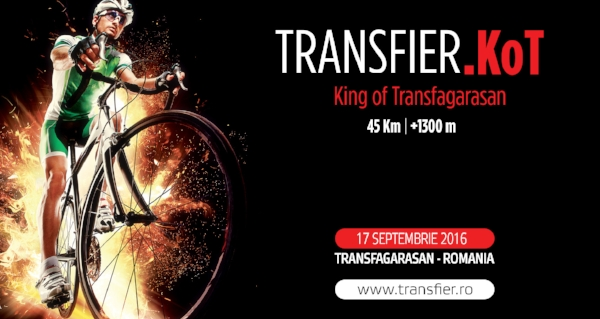 Transfier King of Transfagarasan. Photo via www.transfier.ro
