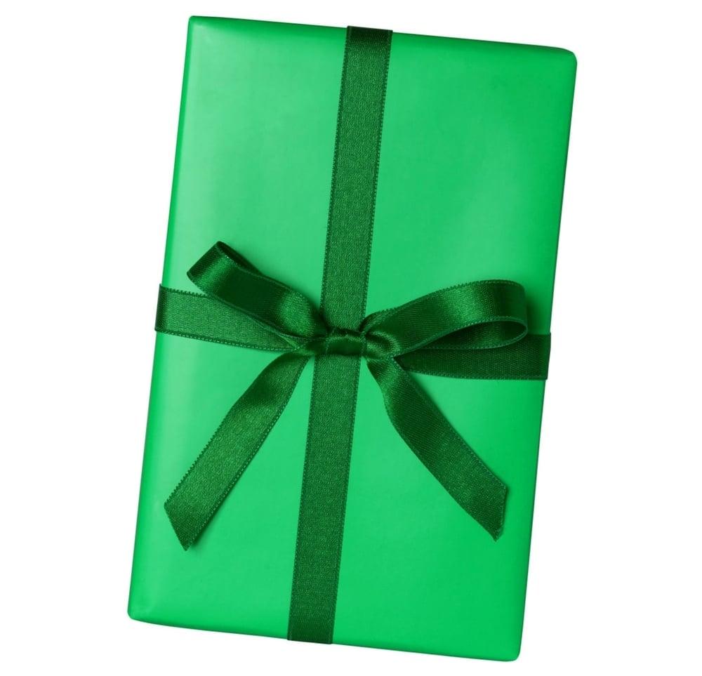 Gutscheine erhalten Sie bei mir in einem schicken Geschenkumschlag.