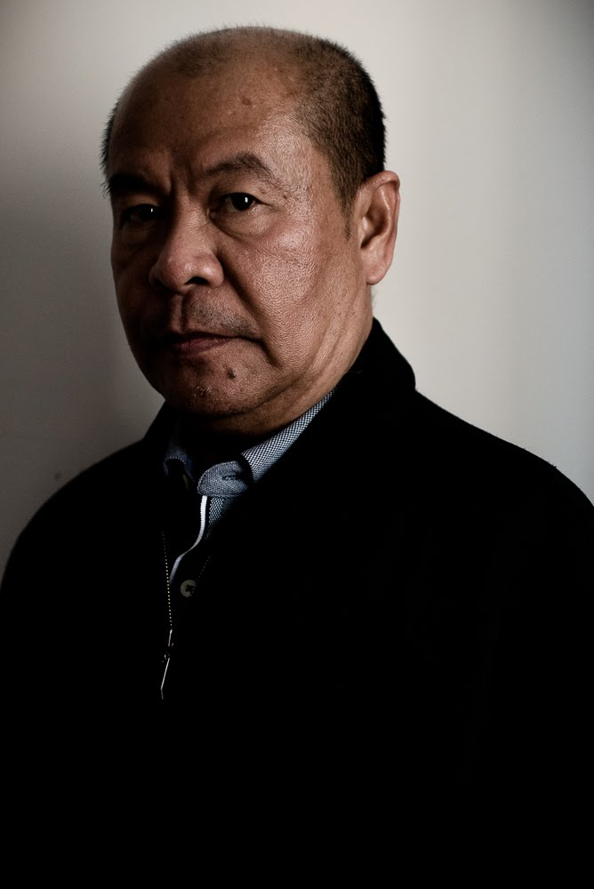 Arthur Lascanas, former police officer and member of the Davao Death Squad