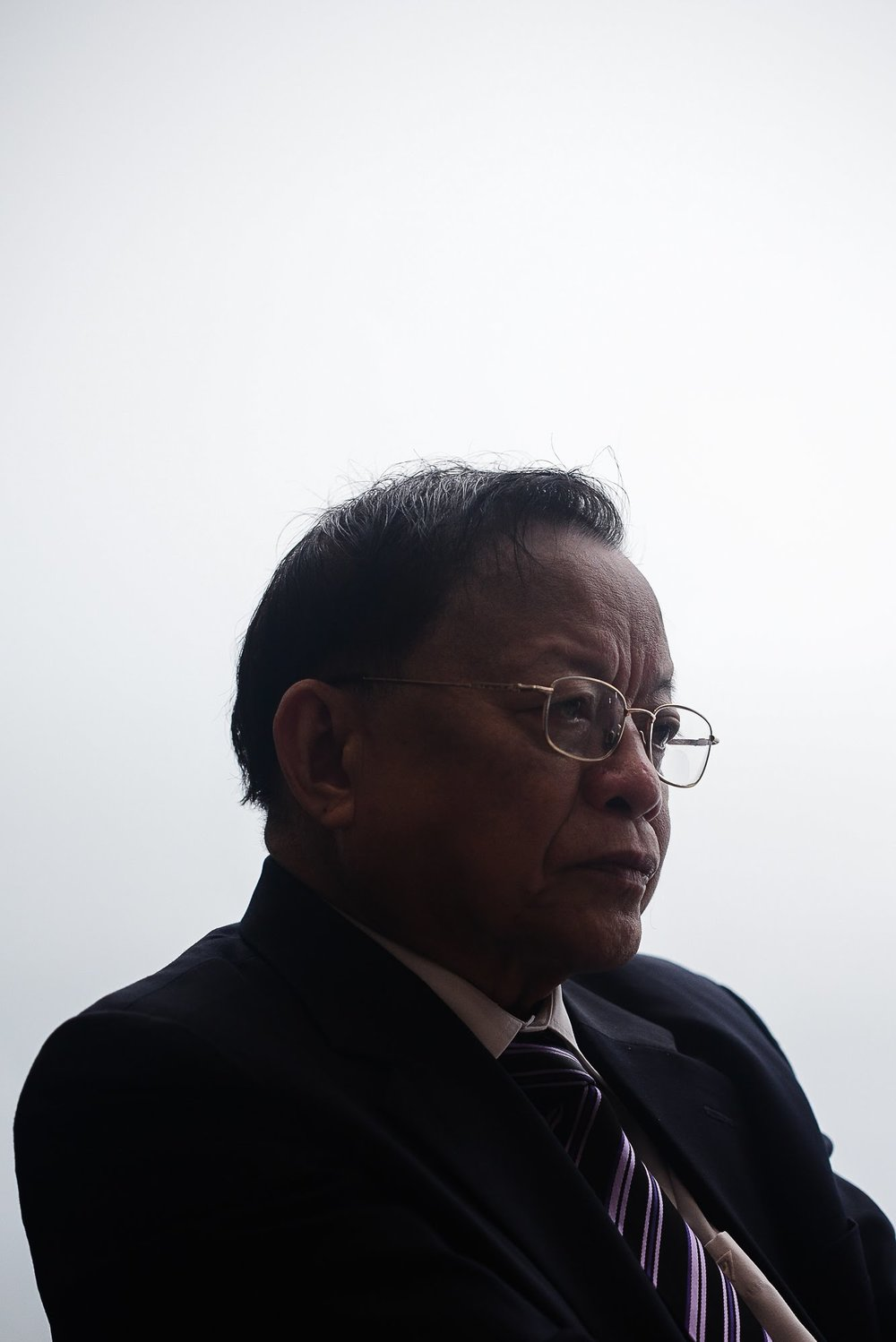 Reynato Puno, former Chief Justice of the Supreme Court of the Philippines
