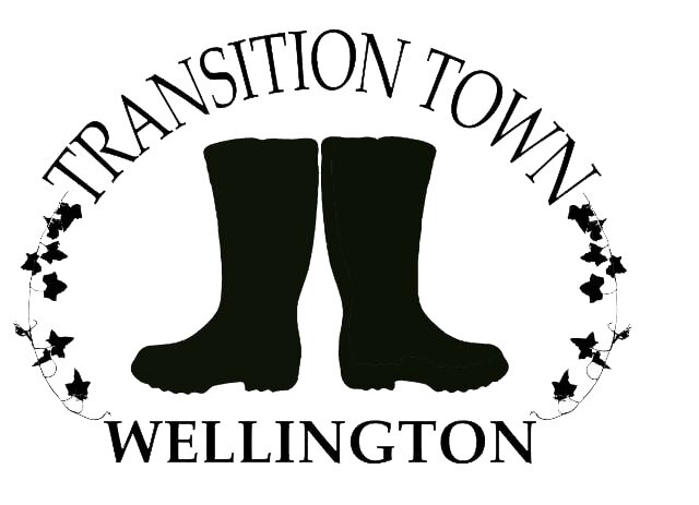 Transition Town Wellington