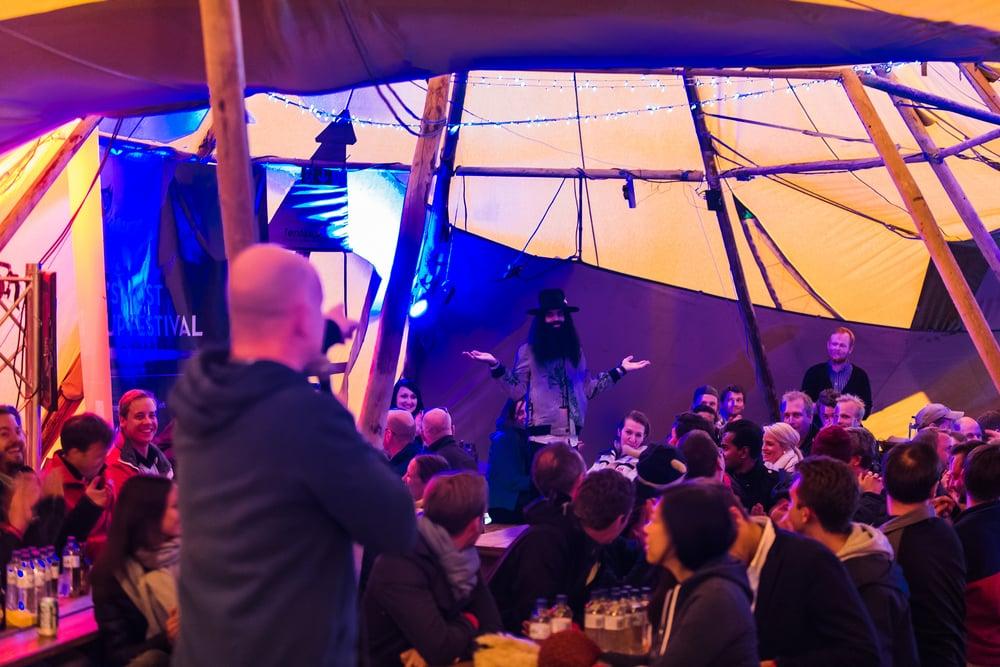 Startup Extreme - Image by Dan Taylor - dan@heisenbergmedia.com