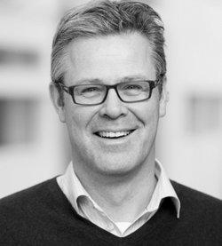 Tor Bækkelund, Managing Director at Startuplab
