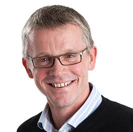 Bård Stranheim, Director Entrepreneurs & Startups at Innovation Norway