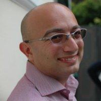 Luigi Lenguito, EMEA Head of Solution Sales at DELL