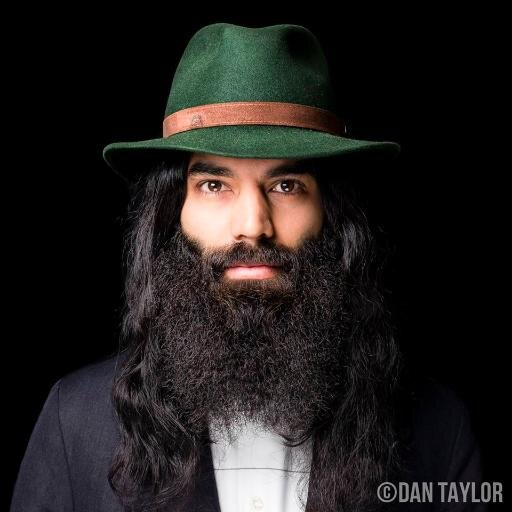 Rameet Chawla, Founder at Fueled