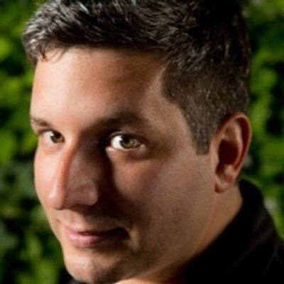 John Biggs, East Coast Editor at TechCrunch