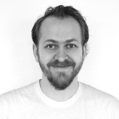 Vilhelm Vardøy, Co-Founder and CTO at Xeneta