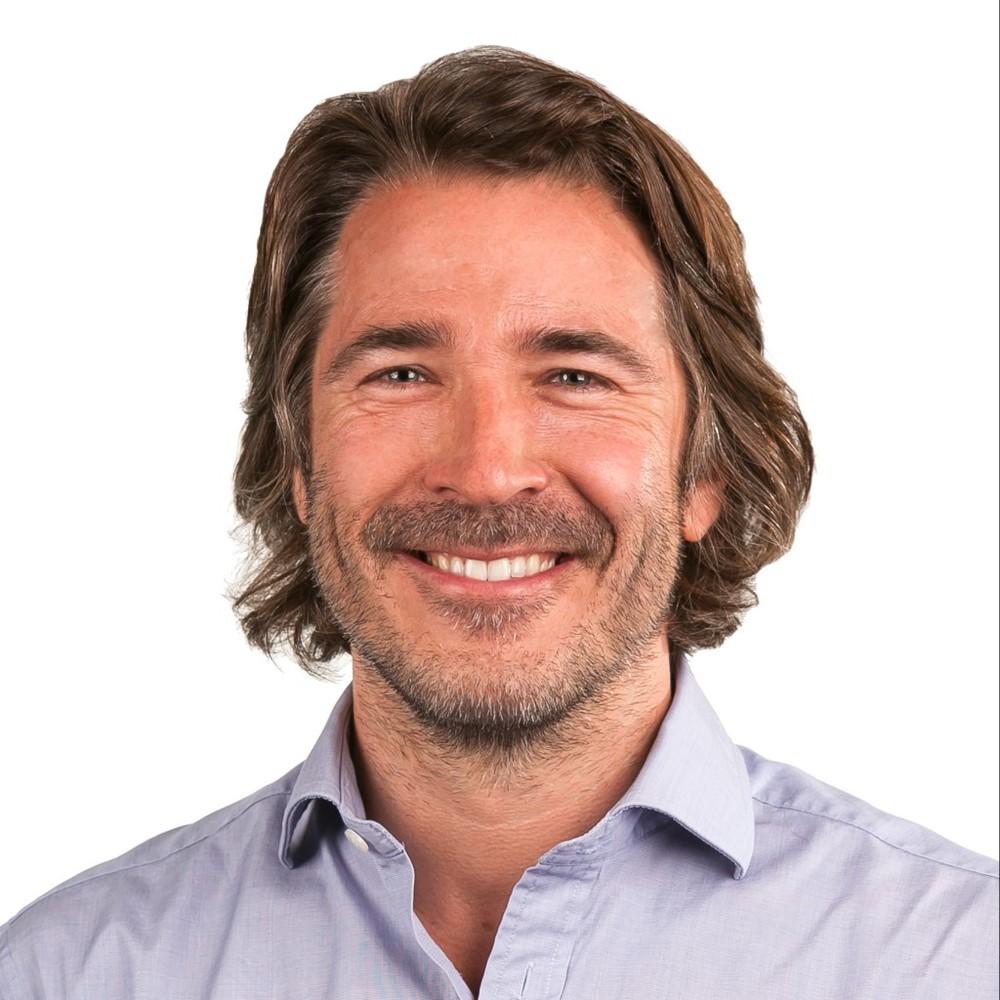 Jason Ball, Managing Director at Qualcomm Ventures Europe