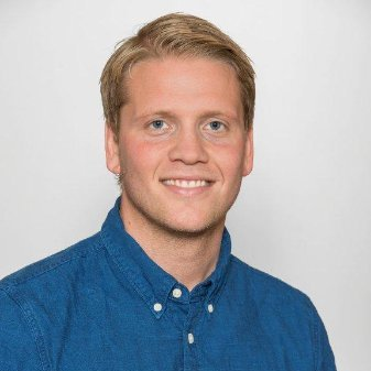 Linus Dahg, Principal at Wellington Partners