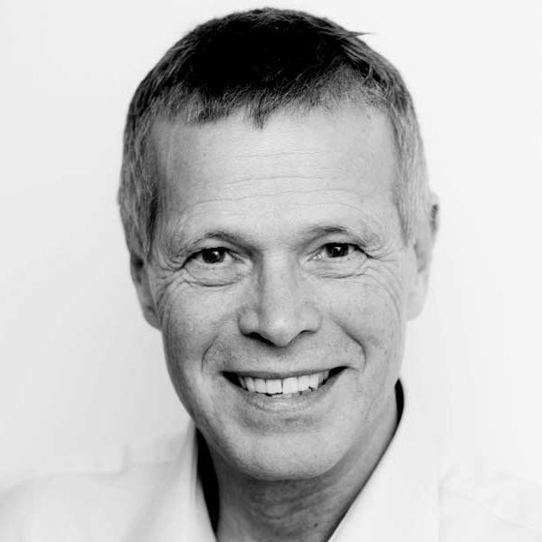 Bjørn Christensen, Partner at Alliance Venture