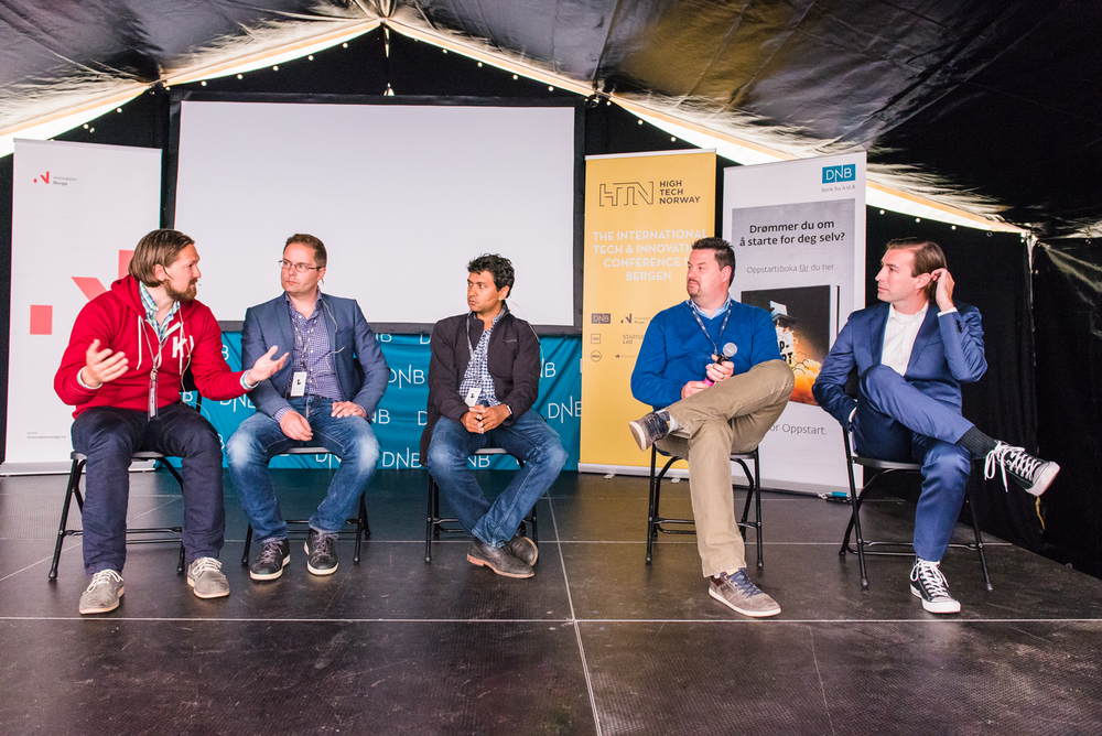 HighTechNorway/Startup Extreme 2015