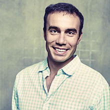 Aber Whitcomb, CTO of Social Gaming Network & co-founder of i/o Ventures, previously CTO and co-founder of MySpace