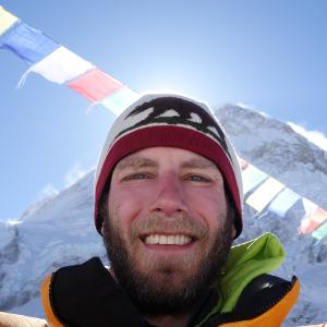 James Brooman, Adventurer, entrepreneur, polyathlete and writer