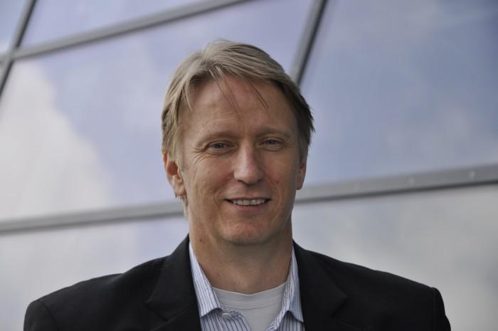 Gisle Pedersen, Telenor
