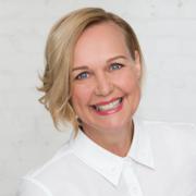 Sari Stenfors - Executive Director of Augmented Leadership Institute
