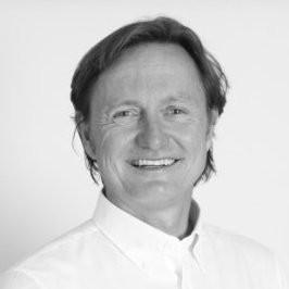 Håkon Øverli - General Partner at Dawn Capital