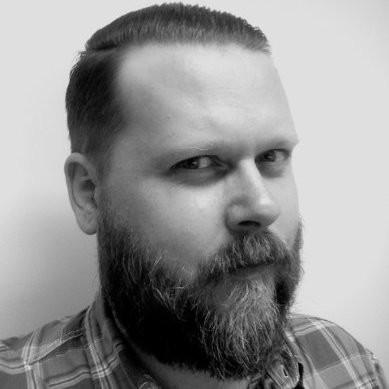 Lars Johan Bjørkevoll - Co-founder ScaleupXQ
