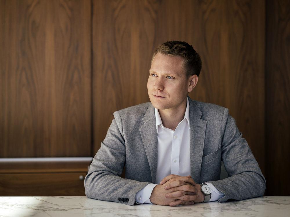 Ari Helgason - Principal at Index Ventures
