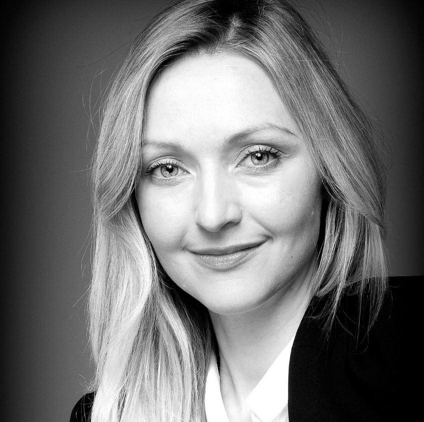 Ingrid Teigland Akay - Managing Partner at Hadean Ventures
