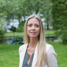 Hilde Indresøvde - General Manager Incubation and Innovation at BTO