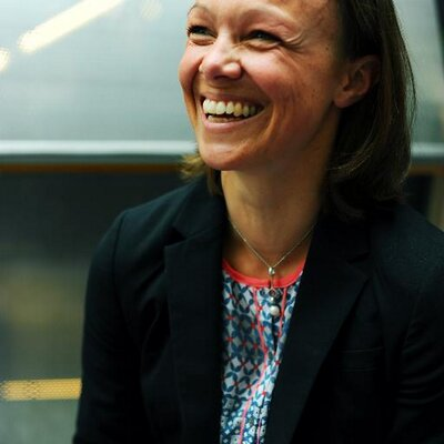 Karianne Melleby - Director Corporate Partnership at StartupLab