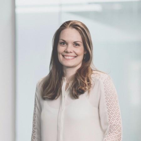 Hilde Støle Pettersen - Partner at Momentum Partners