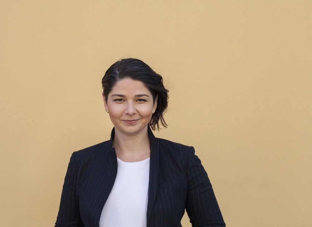 Maria Amelie - Author & Co-Founder at Startup Migrants