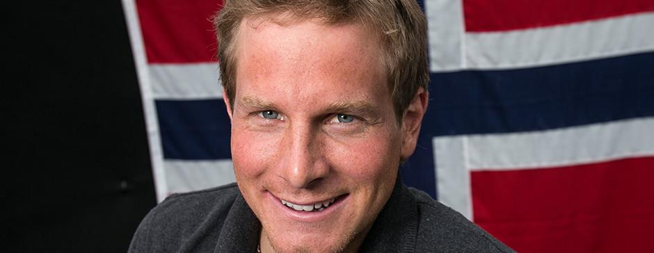 Kristian Ruth - Norwegian Olympian
