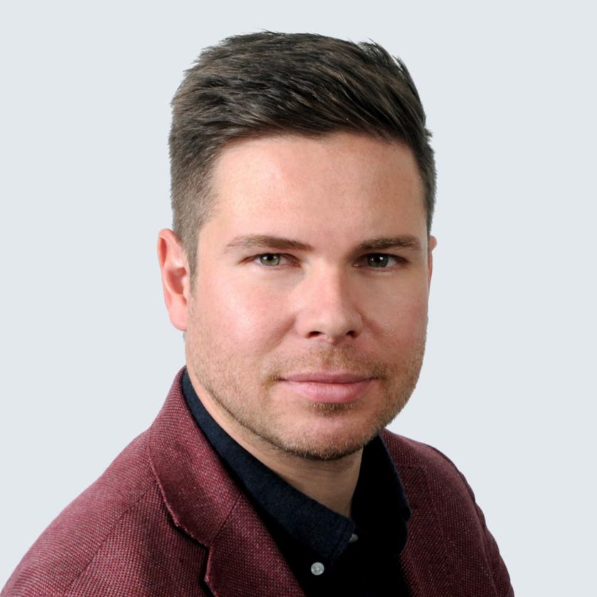 Kjartan Slette - COO & Co-founder at Unacast
