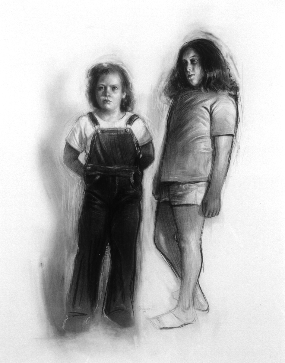 SISTERS (study)