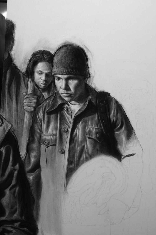 Drawing Process