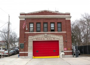 Engine Co. 151/Ladder Co. 76 in Tottenville