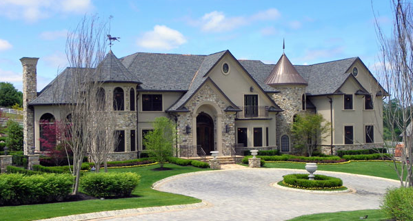 Luxury homes in todt hill staten island ny herman co for Expensive houses in new york