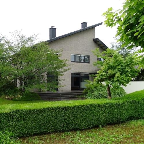 Villa Klein Architecture Office Arttek