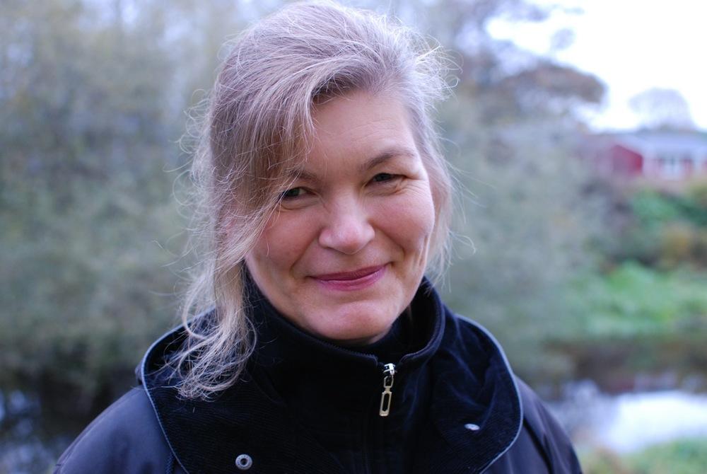 Lena Arnland