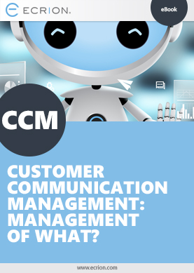 CCM Software controls