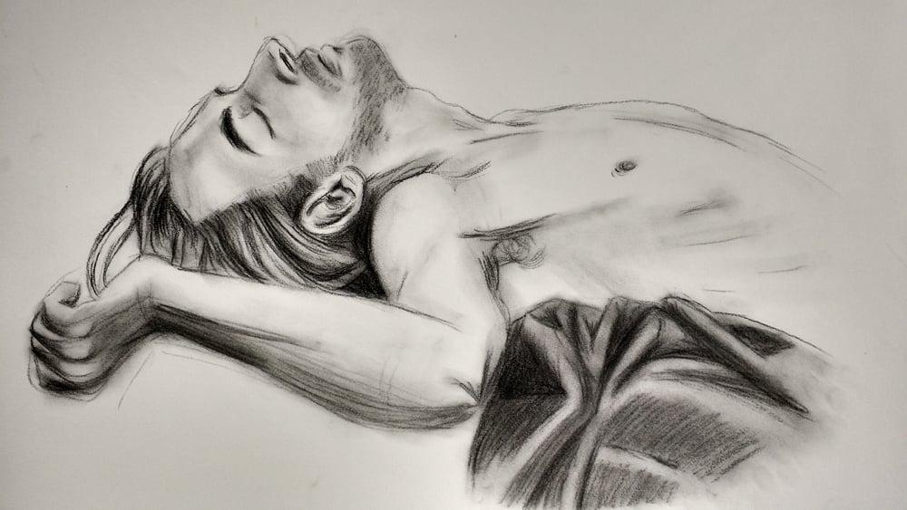 Life Sketch 03
