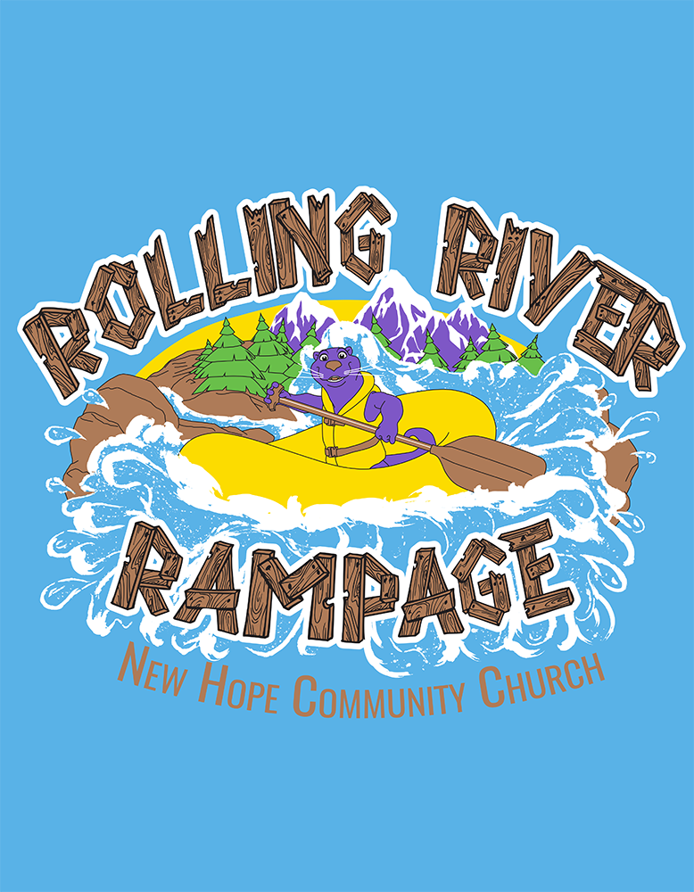 Rolling River Rampage Retreat