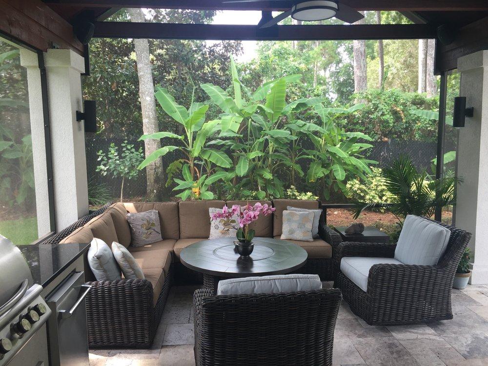 Outdoor Living Spaces Gallery Screenrepair By Joe Power Inc