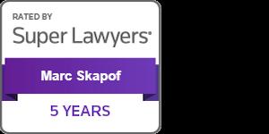 Marc Skapof Super Lawyers 2018.png
