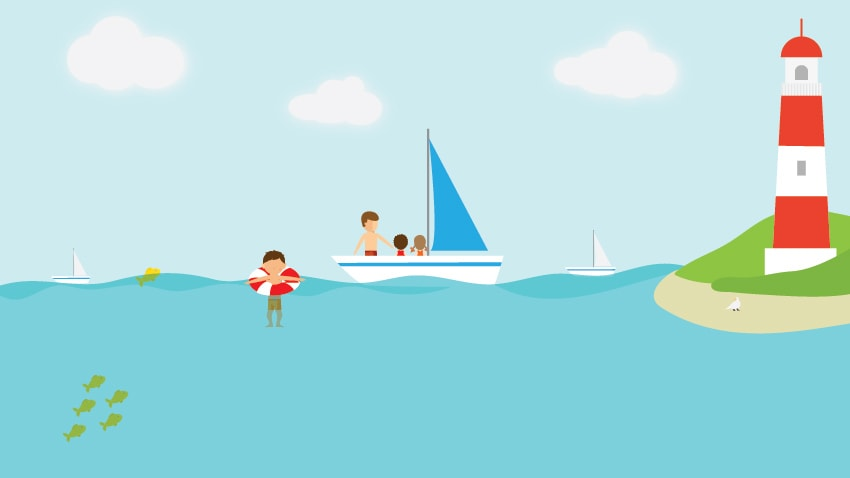 8 Boat Safety Tips That Can Save Lives