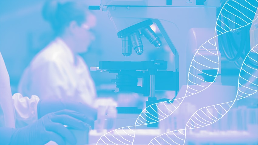 Genetic Sequencing Can Influence Treatment for Advanced Cance r