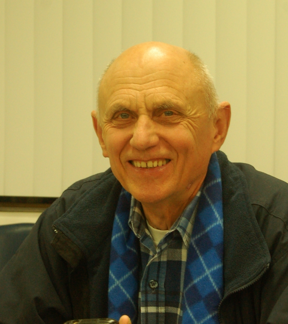 Hank Raap, Board Member