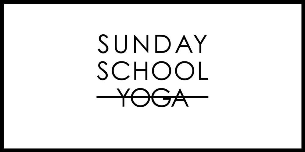 YIN IT TO WIN IT / Emma Peel /// June 2017 Words by Sunday Schooler Katie  Hooper --- I arrived at Yogarise Peckham on a balmy summer's Sunday evening  and ...