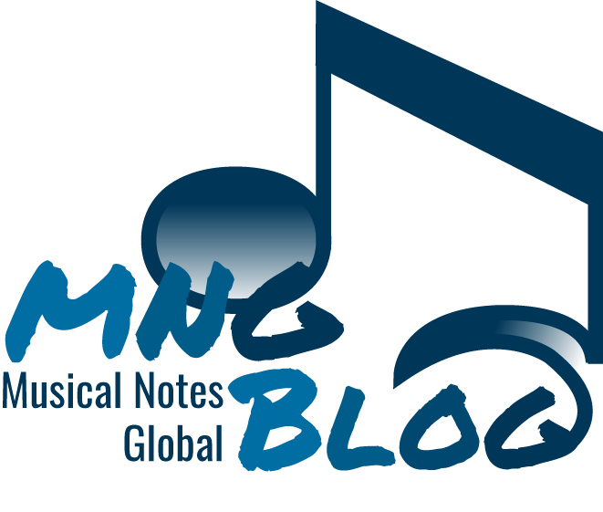 Musical Notes Global blog