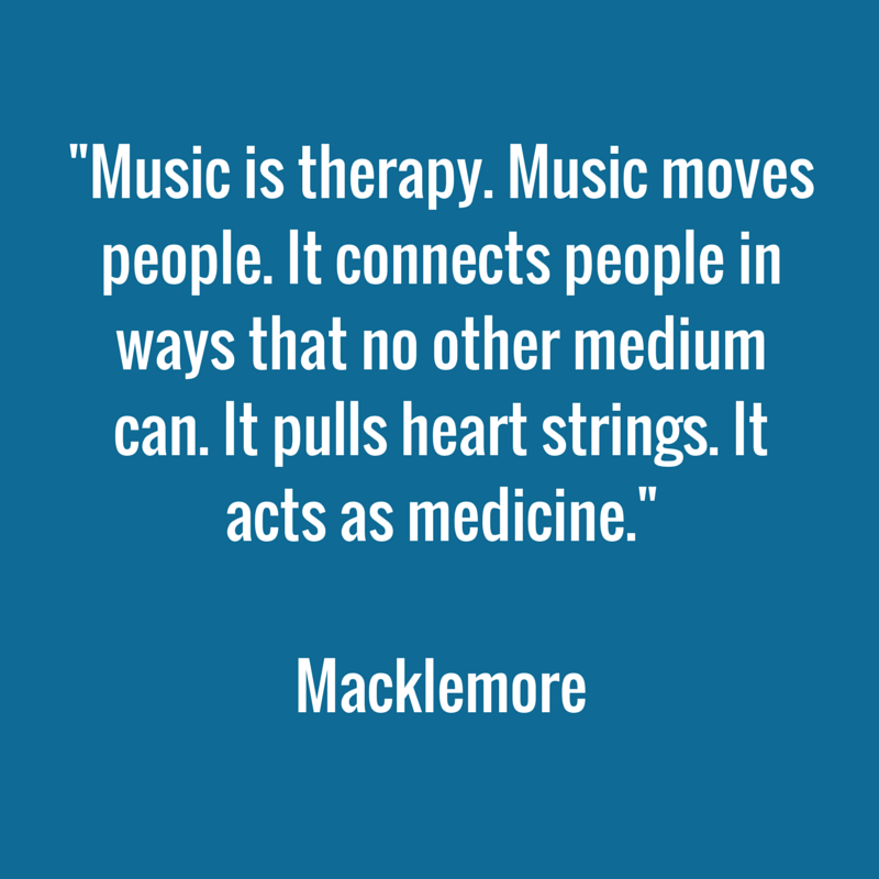 5 Inspiring Quotes About The Power Of Music Musical Notes Global