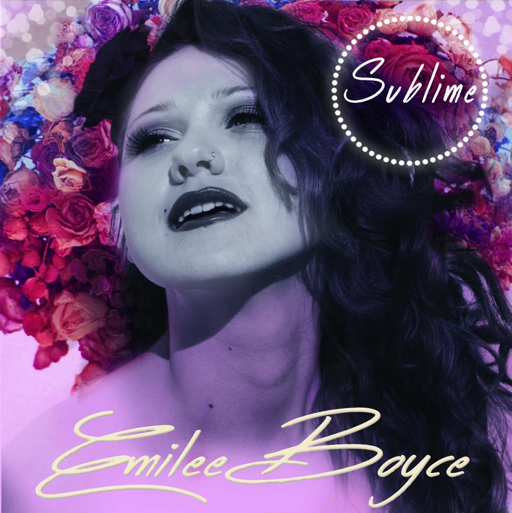 Emilee Boyce EP cover