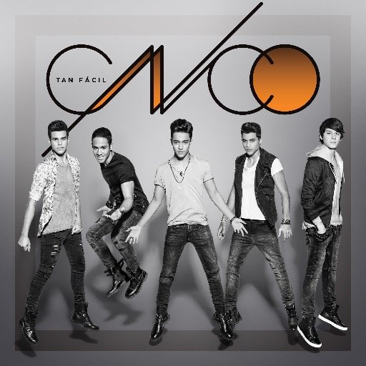 CNCO Premieres First Official Music Video