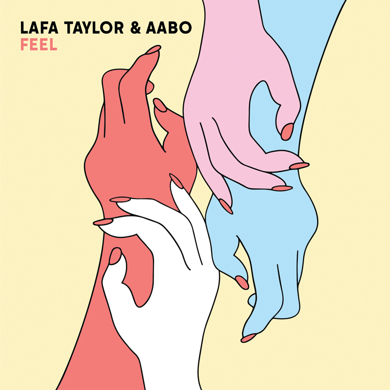 Lafa Taylor Aabo Feel cover.jpg